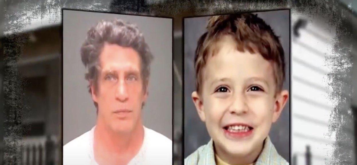 Tata był odpowiedzialny za zniknięcie swojego dziecka
