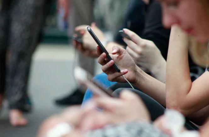 Telefon - aplikacje