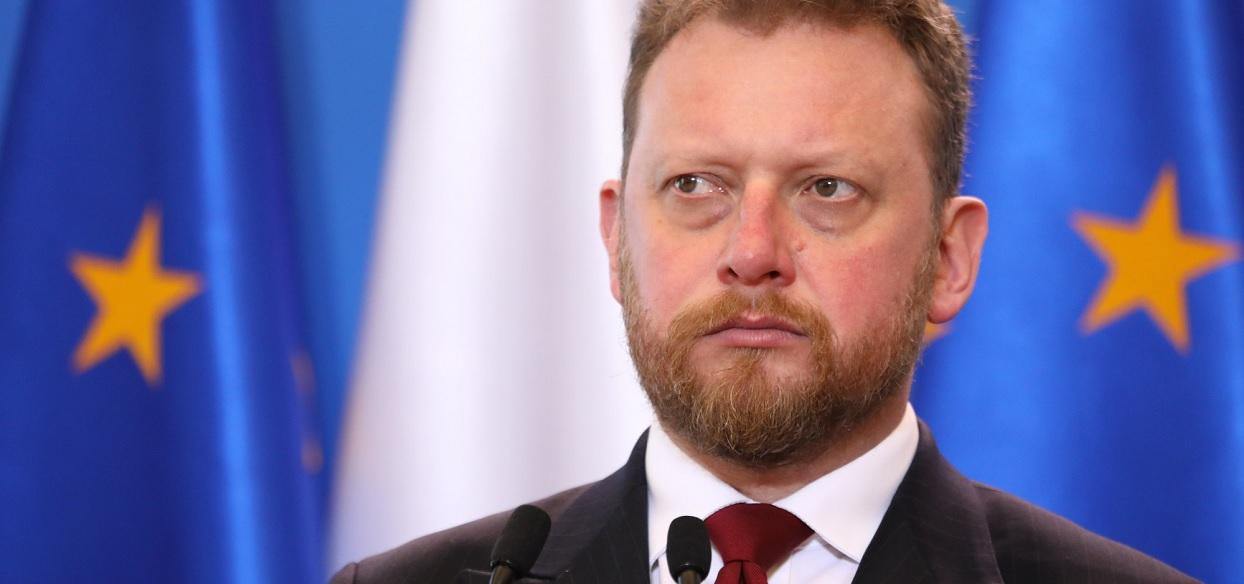 Rząd przedłuża zakaz obejmujący wszystkich Polaków. Szumowski i Kamiński nie mówią na jak długo
