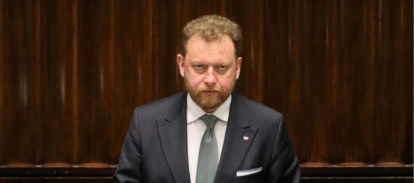 Szumowski podjął niespodziewaną decyzję. Od zaraz wprowadza radykalne zmiany