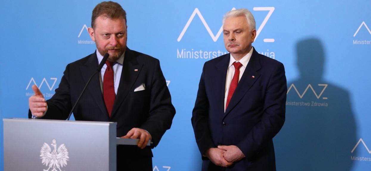 Ważny komunikat Ministerstwa Zdrowia. Zniosą jeden z najważniejszych zakazów w Polsce?