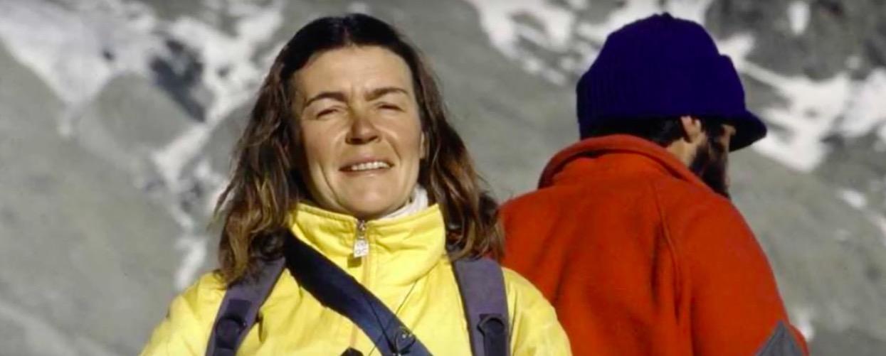 Jak zginęła Wanda Rutkiewicz? Wszyscy dookoła umierali, w końcu padło na nią