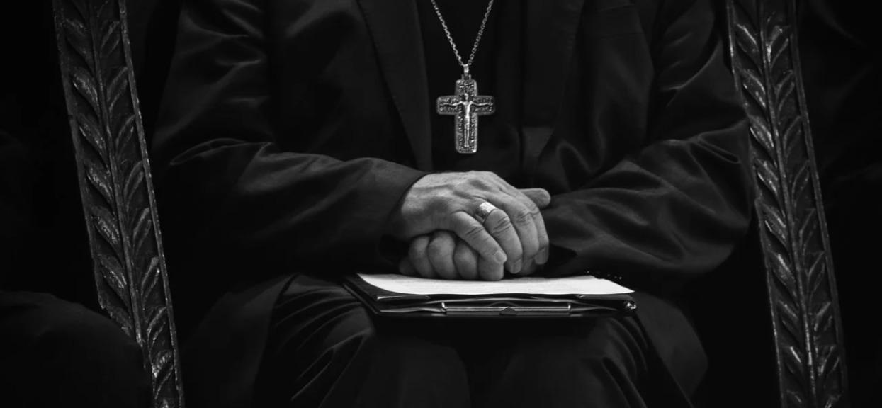 Kuria broni biskupa Janiaka z filmu braci Sekielskich. Zabrakło przeprosin dla ofiar