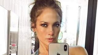 Jennifer Lopez uchwyciła na zdjęciu tajemniczą osobę. Nieoczywista prawda