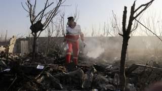 Karczi. Katastrofa samolotu pod stolicą Pakistanu