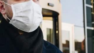 Lekarz zdradza, jaki wpływ na płuca mają maseczki. Nie ma żadnych wątpliwości