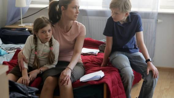 Dorota Naruszewicz - rodzinny dramat