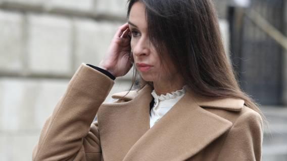 Marta Kaczyńska ważna wiadomość
