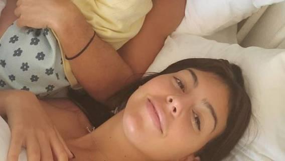 Georgina Rodrigez - dziewczyna Cristiano Roaldo