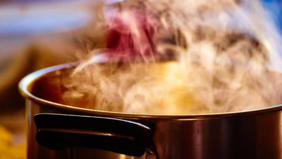 Gotowanie i studzenie