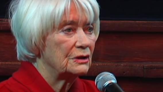 Alina Janowska cierpiała z powodu Alzheimera