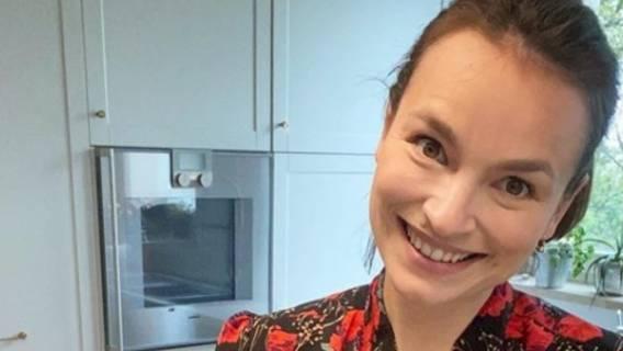 Anna Starmach zdradziła przepis na śniadanie