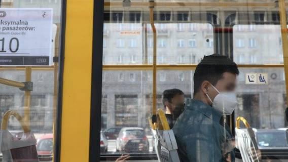 Od poniedziałku więcej osób wsiądzie do autobusu