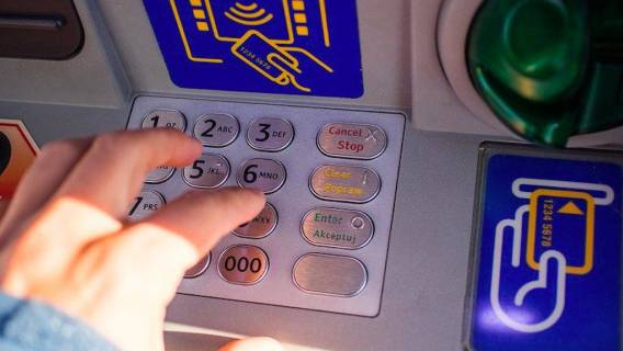 Bank ostrzega wszystkich klientów