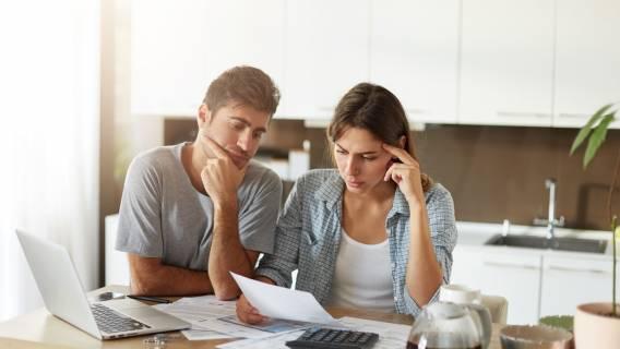 Odrzucony wniosek w banku? Sprawdź, gdzie możesz dostać pożyczkę