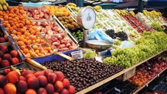Ceny warzyw i owoców są wyższe niż kiedykolwiek.