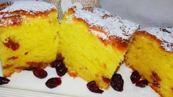 Ciasto majonezowe idealny deser