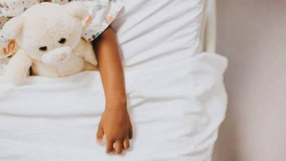 Dzieci dziwna choroba w USA