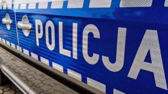 Dziecko wypadło z okna, odkrycie policji
