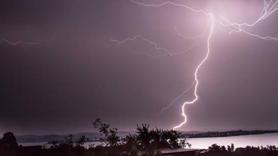 gdzie jest burza imgw alert