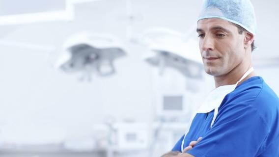ginekolog fatalny błąd
