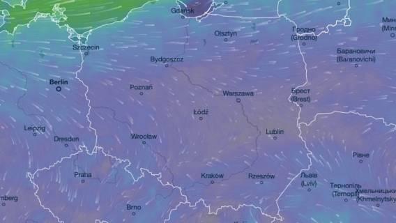 IMGW przekazało najnowsze prognozy pogody na weekend