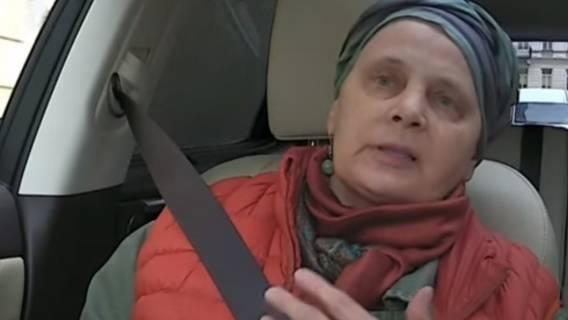 Janina Ochojska wygrała z rakiem