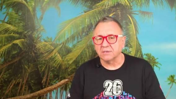 Jurek Owsiak przekazał złe wieści