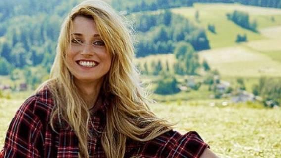 Justyna Żyła szuka męża