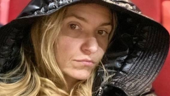 Katarzyna Dowbor, trauma synowej