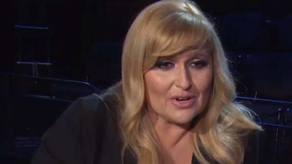 Katarzyna Skrzynecka wyznała ponurą prawdę