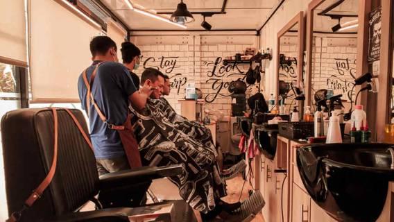 Kiedy otwarcie salonów fryzjerskich długie terminy