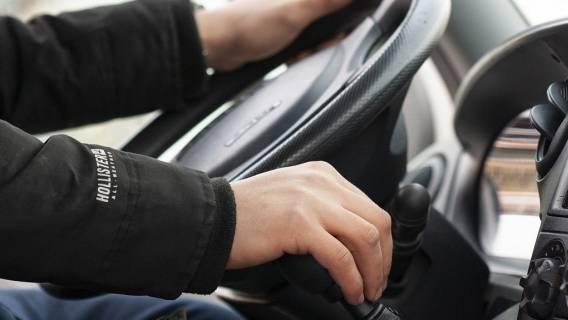 Kierowca może dostać mandat