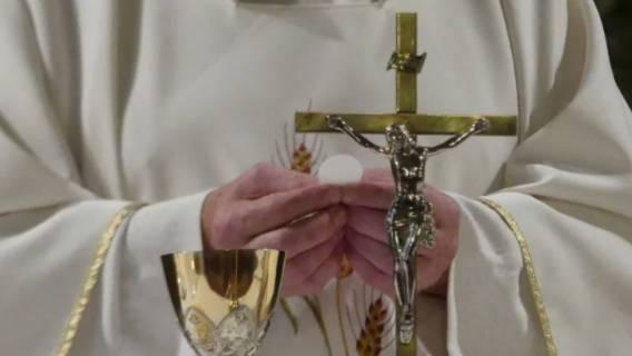 Kościół katolicki posiada ziemię