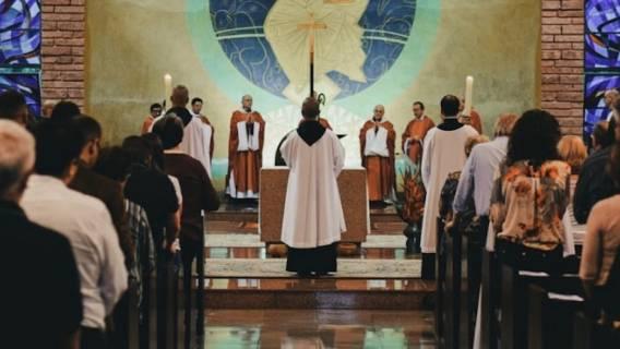 Kościół stał się nowym ogniskiem koronawirusa