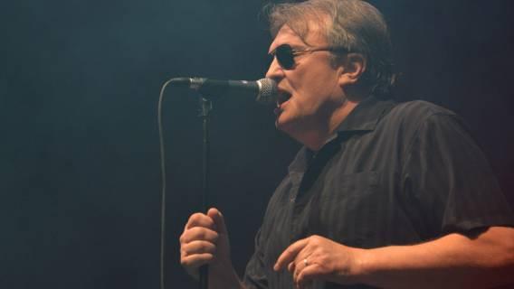 Krzysztof Cugowski o disco polo