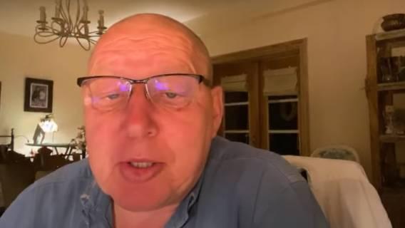 Krzysztof Jackowski o zaginionym Kacperku