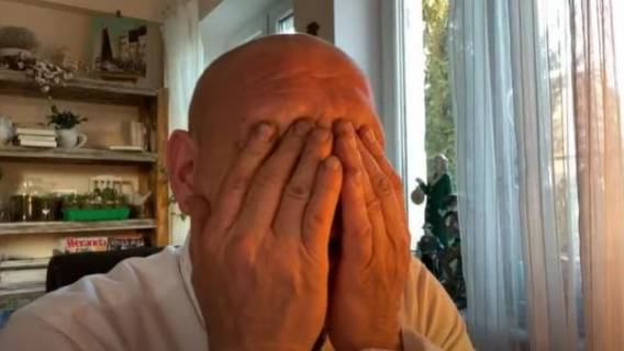 Krzysztof Jackowski - poważna sytuacja