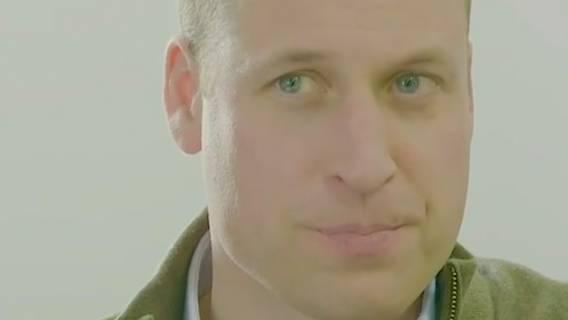 Książę William zdecydował się na szczere wyznanie o swojej mamie księżnej Dianie