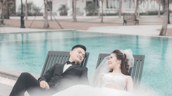 Śluby i wesela w czasach koronawirusa