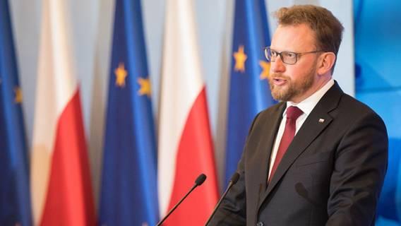 Łukasz Szumowski odpowiada