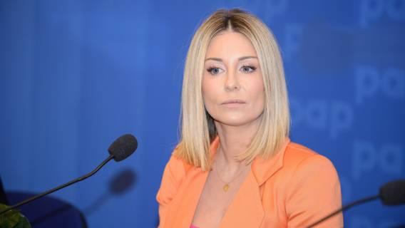 Małgorzata Rozenek - powalająca wiadomość