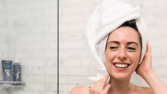Naturalny szampon daje niesamowite efekty