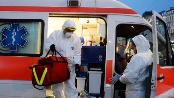 Kolejne potwierdzone ognisko wirusa w Polsce. Niestety, służby sanitarne potwierdziły niepokojące doniesienia o wzroście zakażonych w stolicy
