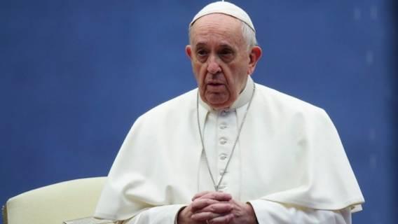 Wiadomo ile zarabia papież Franciszek