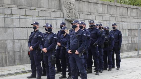 Podwyżki wynagrodzeń dla policji