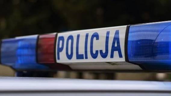 Policja aresztowała porywacza