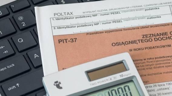 Rozliczenie PIT-u w tym roku możliwe w innym terminie