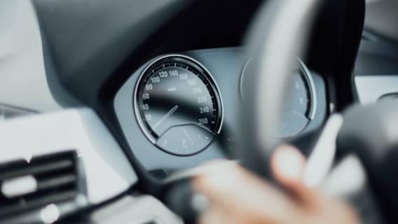 Samochód osobowy, błąd kierowców
