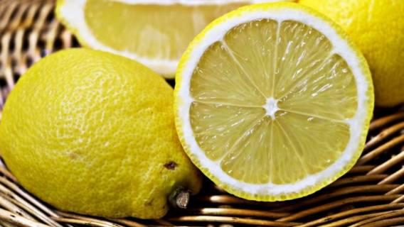 Sok z cytryny- niezawodna metoda